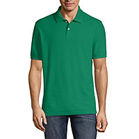 Polos and T-Shirts