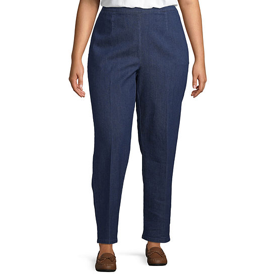 98d2724bf959f Alfred Dunner Greenwich Hills Classic Fit Pant - Plus - JCPenney