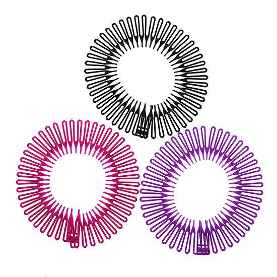 Decree Hair Comb