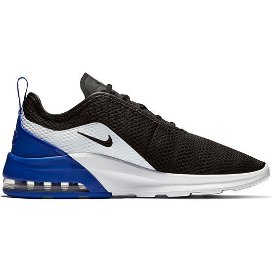 uk availability ed40a 364aa Nike Air Max Motion 2 Mens Lace-up Running Shoes - JCPenney
