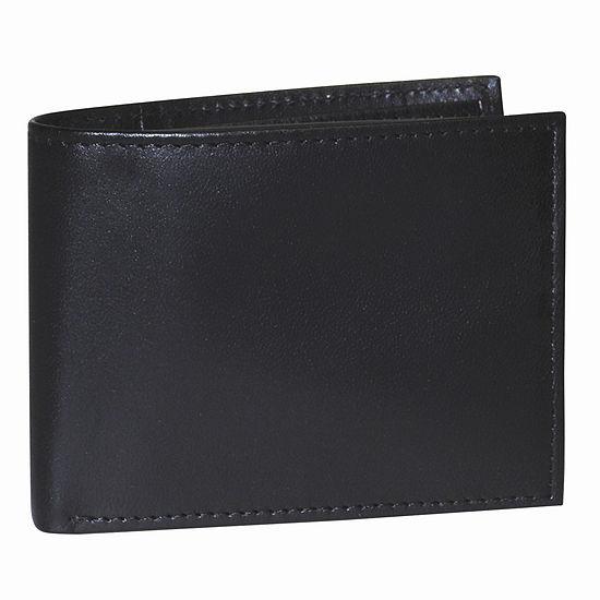 Buxton® Ridgewood Credit Card Billfold