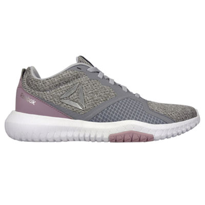 Reebok Flexagon Force Womens Training Shoes Lace-up