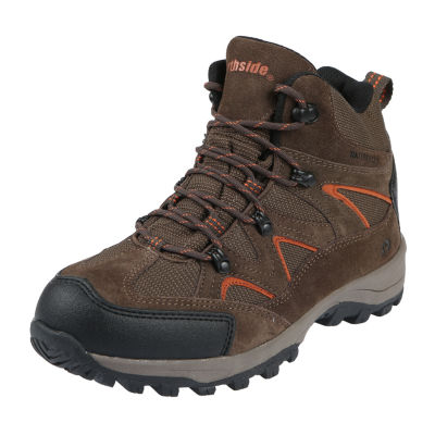 Northside Mens Snohomish Hiking Boots Lace-up