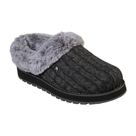 Skechers Bobs Ice Angel Women's Slip On Shoes