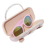 Capelli of N.Y. Unicorn Round Full Frame Sunglasses - Girls