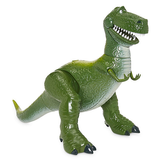 Disney Toy Story Talking Rex