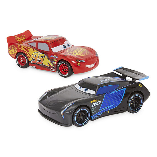 "Disney Collection Cars 6"" Pullback Toy"""