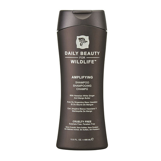 FHI® Daily Beauty for Wildlife™ Amplifying Shampoo - 13.5 oz.