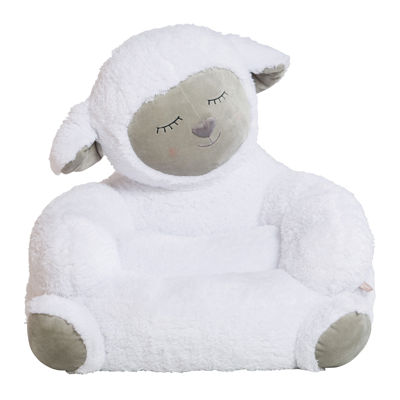 Trend Lab® Lamb Plush Chair