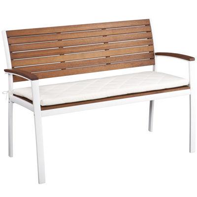 Avalon Outdoor Bench
