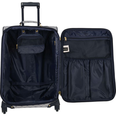 TRAVEL GEAR Orion 4 PC Luggage Set