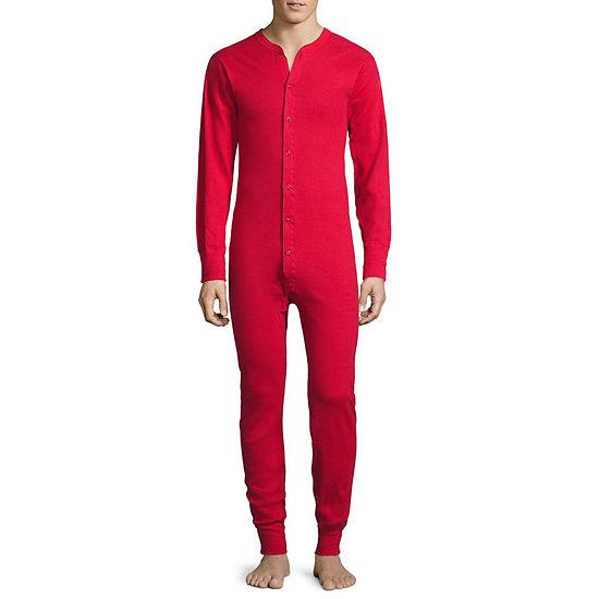 Rockface Thermal Union Suit
