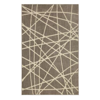 American Rug Craftsmen Artesia Shag Rectangular Rugs