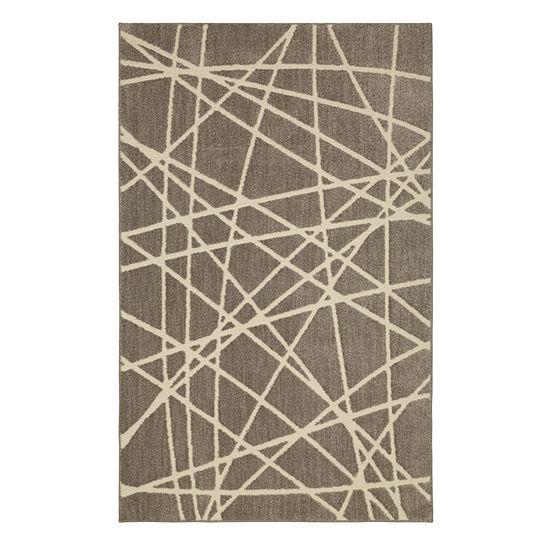 American Rug Craftsmen Artesia Shag Rectangular Indoor Rugs