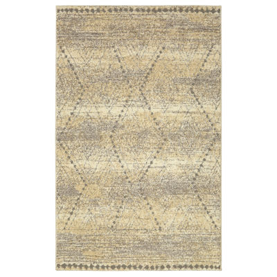American Rug Craftsmen Vado Shag Rectangular Indoor Rugs