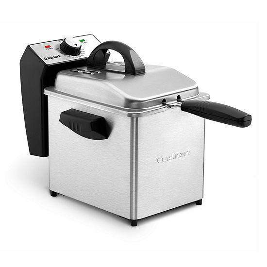 Cuisinart® Deep Fryer