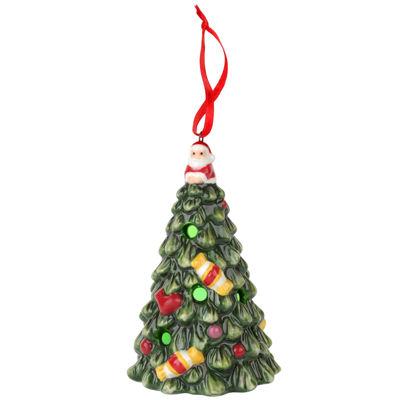 Spode Christmas Tree Christmas Ornament