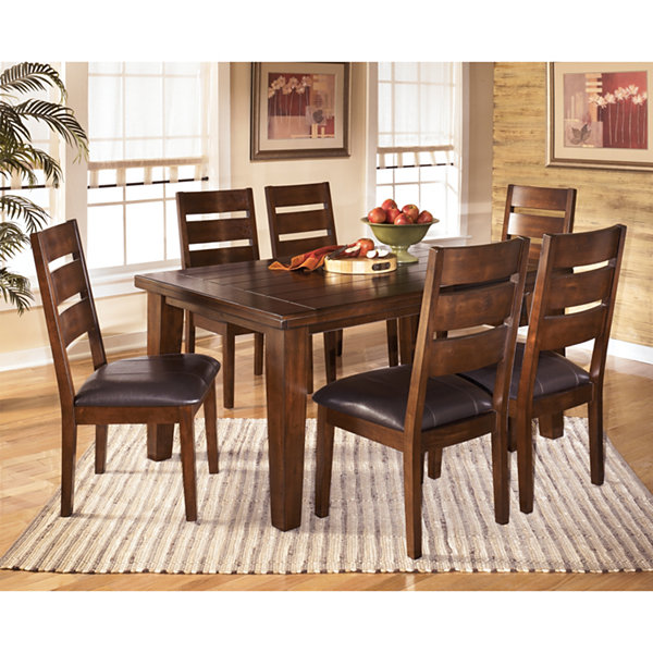 Signature Design by Ashley® Larchmont Set of 2 Upholstered Dining Side Chairs