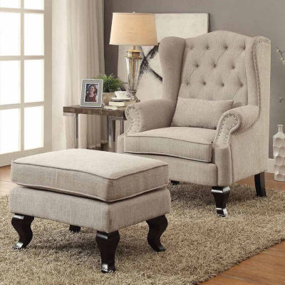 Gunnar Traditional 2-pc. Seating Set