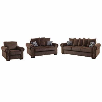 Valdez 3-pc. Seating Set