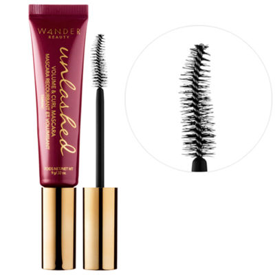 Wander Beauty Unlashed Volume & Curl Mascara