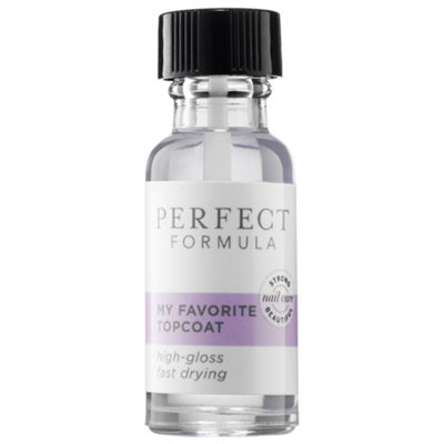 Perfect Formula My Favorite Topcoat