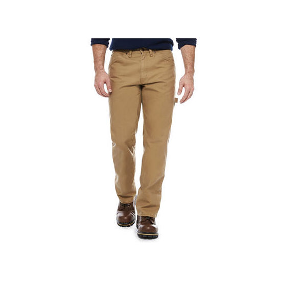 Big Mac Utility Canvas Pant