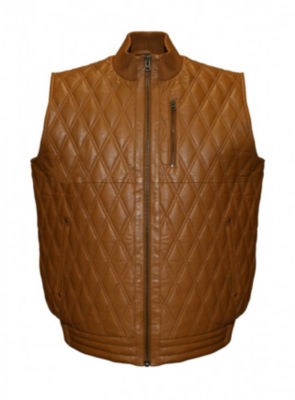 Quilted Vest Big and Tall