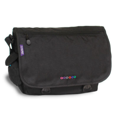 J World Terry Messenger Bag