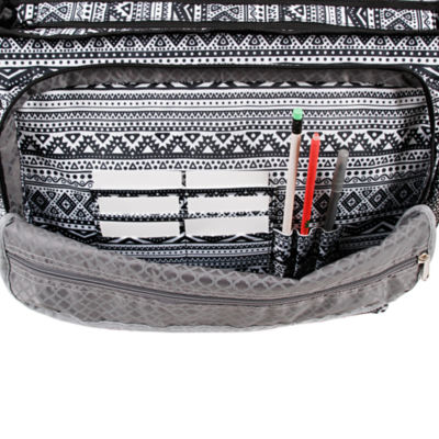 J World Thomas Messenger Bag