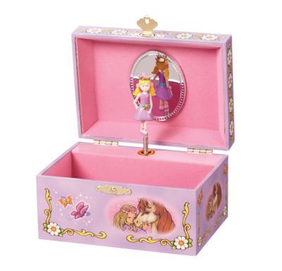 Enchantmints™ Butterfly Princess Music Box