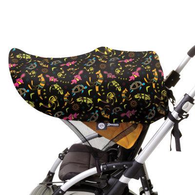 Dreambaby® Large Strollerbuddy® Extenda-Shade