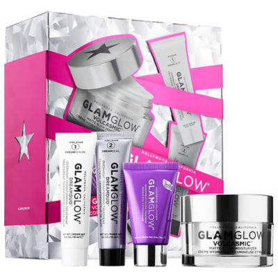 GLAMGLOW Let it Glow! VOLCASMIC™ Set