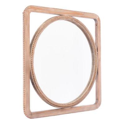 Cadenita Round Mirror
