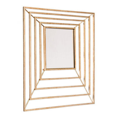 Dimension Square Mirror