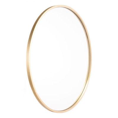 Eye Minimalist Round Mirror