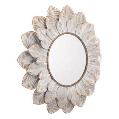 Flora Starburst Mirror