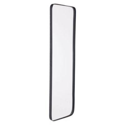 Fluid Rectangular Mirror