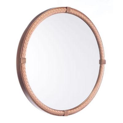 Madi Circle Mirror