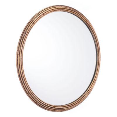Zero Mirror