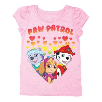 Graphic T-Shirt Girls