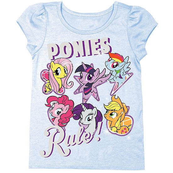 Graphic T Shirt Girls