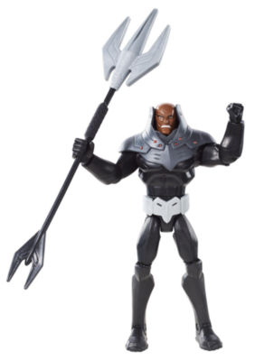 Masters Of The Universe Black Manta Figure