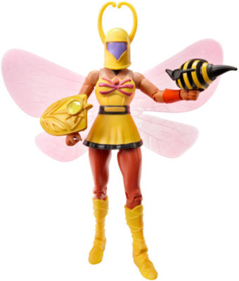 Masters of the Universe Sweet Bee Figure