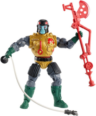 Masters Of The Universe Blast Attack Figure