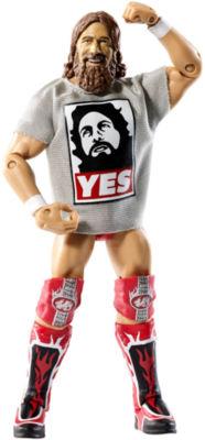 WWE Elite Collection Daniel Bryan