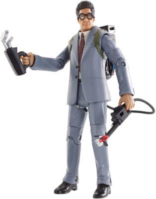 Ghostbusters Courtroom Battle Egon Spengler Figure