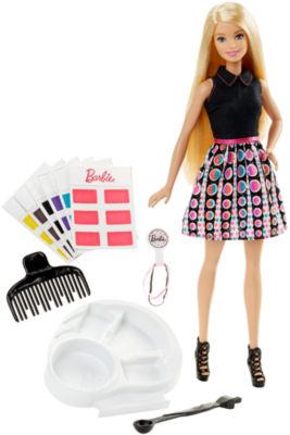 Barbie Mix N Color