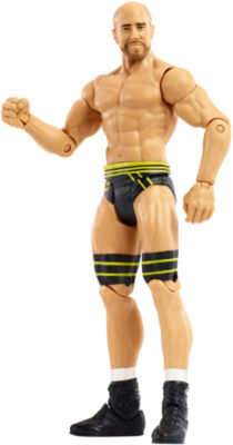 WWE Wrestlemania 32 Antonio Cesaro