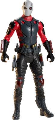 DC Comics Multiverse Suicide Squad Deadshot Figure